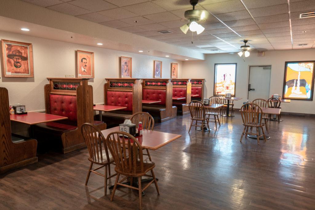 cactus cafe restaurant